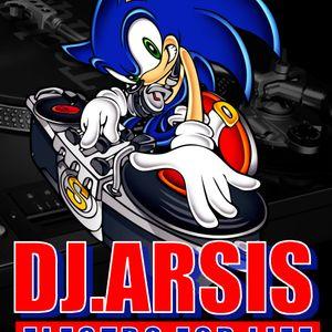 DJ.ARSIS RMX. Vol.01