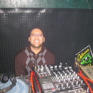 Benevolent DJ - Respect your elders (2008)