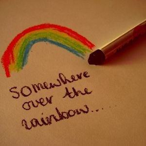 Rainbow Roc Show 2/8/16
