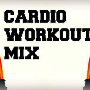 DJ MENT - 60 min Cardio Workout 2016