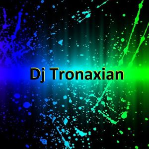 Tronaxian The Mega Chaos Yearmix 2017
