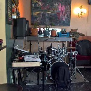 Reggae Underground live sessions @ Café Floréo 06042017