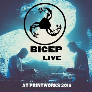 Bicep - Live @ Printworks London [11.18]