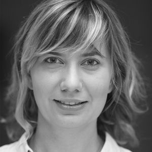 Festiwal Non-fiction – 1 – Katarzyna Boni