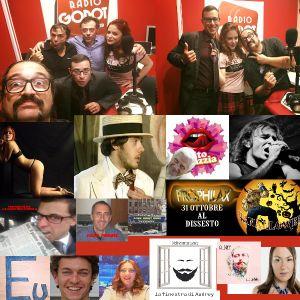 34 Rock Night Show (radio godot) 20.10.17