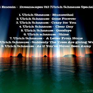David Emonin - Dreamscapes 013