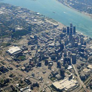 In God We Trust - Ep16 : Detroit - Le centre-ville