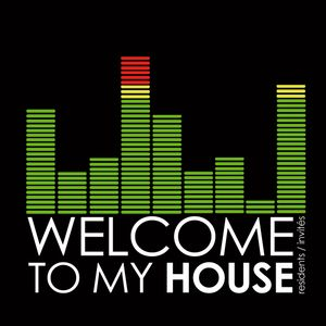 DeeJay KAD Algeria - Welcome to my house