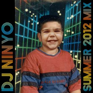 DJ NIÑO - SUMMER 2012 MIX