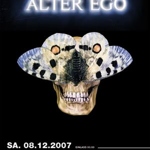 Alter Ego-having fun ^^