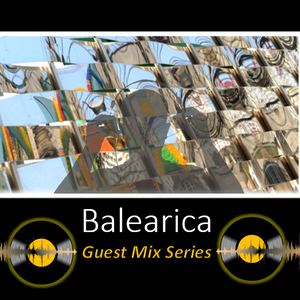 Balearica Guest Mix Series : Denis Heaney