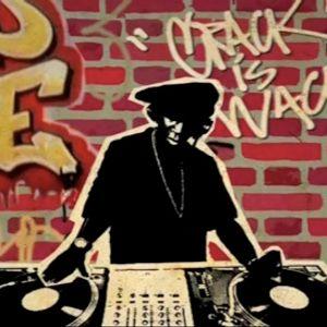 Omar Little - Black Music Selection (24-1-2012)