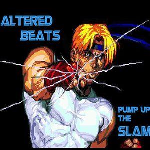 Pump Up The Slam! (90's Ultra Combo Mix)