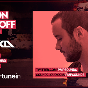 Music On World Off Episode 090(PMP Guestmix)