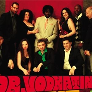 Brainessance 142 - Dr. Vodkatini