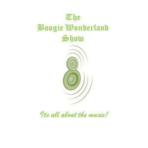 The Boogie Wonderland Show 26/10/2017 - Hermon Mehari in Conversation