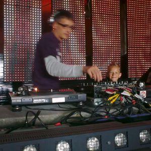 Prof aka Der Nachbar - Promo Mix