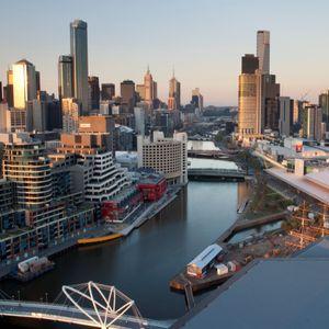 EXHALE - Melbourne Bounce Mix