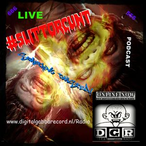 #SlittORCUNT @ D.G.Radio - Something Twisted! LIVE PODCAST