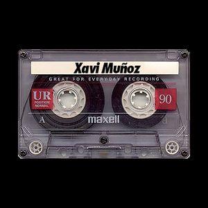 Xavi muñoz sesion grabada en cinta en los años 1993 a 2000 vol 57