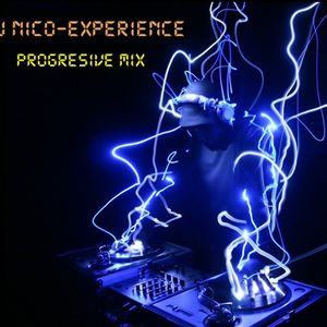 DJ NICO-EXPERIENCE: PROGRESIVE MIX