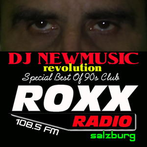 Dj Newmusic - Revolution 16-12-2016 - Special Best Of 90s Club (RoxxRadio Salzburg)
