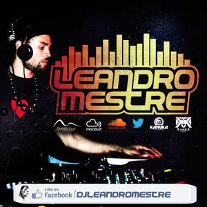 KANUKA™ VOL.9 (20k4) - DJ LEANDRO MESTRE