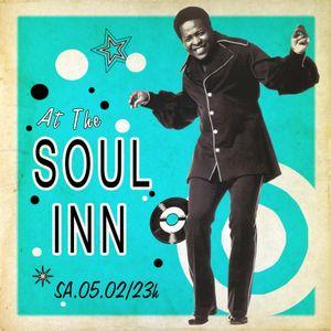 At The Soul Inn Berlin | Promo Mix 02/2011 | by Christian Göbel
