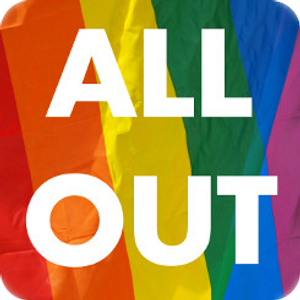 ALL OUT Radio Show - 24th September 2016 - Proud Trust