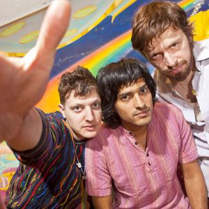 Yeasayer's soundtrack to New York for The Guardian