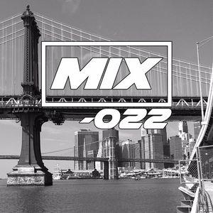Desire Sound Mix #22 - Electronic/Bass House