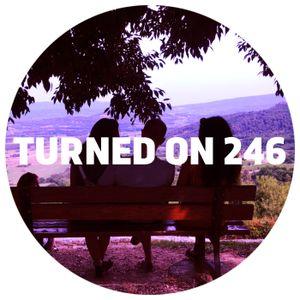 Turned On 264: Nina Kraviz, Parris Mitchell, Byron The Aquarius, Kassian, Girls Of The Internet