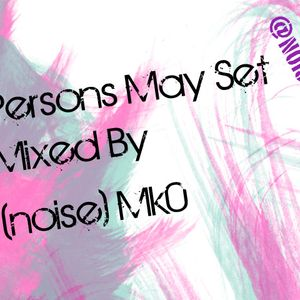 Pearsons May Set mixed by Mk0