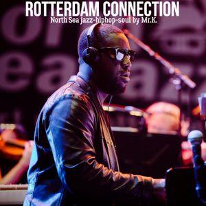Rotterdam Connection [ Jazz-HipHop-Soul] by Janek Kost®zewa