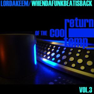 Return of The Cool Tempo Vol.3 (Short Version).