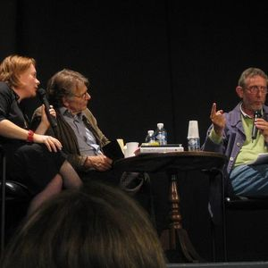 An evening with Michael Rosen and Daniel Pennac