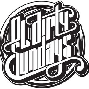 Live at Ol' Dirty Sundays - 28 Jul 2013