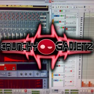 CRUNCHY GADJETZ MIX UP APRIL 2011