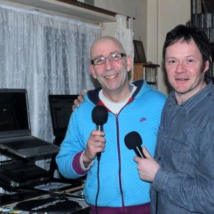 Brian Cannon joins GWF on The Northern Soul Sessions 19th February 2013