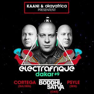 OkayAfrica | Electrafrique Dakar (March 2017)