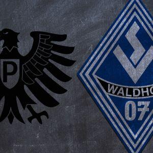 Livestream Waldhof