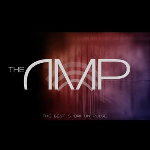 The Amp Podcast 003 - T In The Park Special