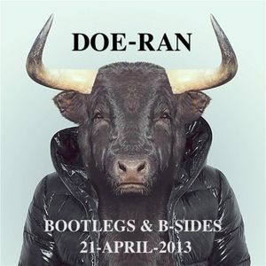 Bootlegs and B-Sides 21-April-2013