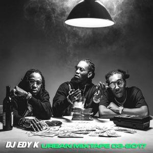 dj edy k urban mixtape april 2017 ft migos drake nicki minaj