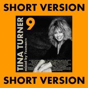 TINA TURNER / RARE REMIX vol.9 SHORT VERSION