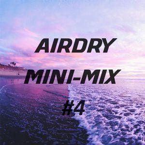 Mini-Mix #4   House & EDM