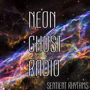 NEON GHOST RADIO: Sentient Rhythms