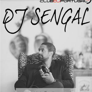 DJ SENGAL - Radio Club Portugal 038