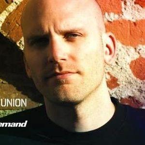 Sonic Union - Lowbit September 2011