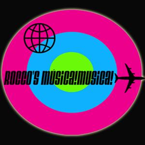 Rocco In-Flight